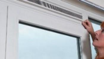 De noodzaak van mechanische ventilatie
