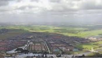 Zwolle groeit