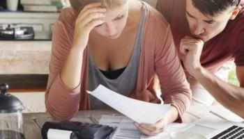 Terugval inkomsten lastig voor huurders